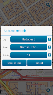offline budapest térkép android Map of Budapest offline   Apps on Google Play offline budapest térkép android