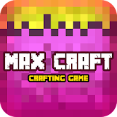 Tải Max Craft Crafting Games Free APK