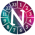 Numeroscope - Free Numerology & Numbers Meaning icon