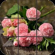 Flowers Jigsaw Puzzles