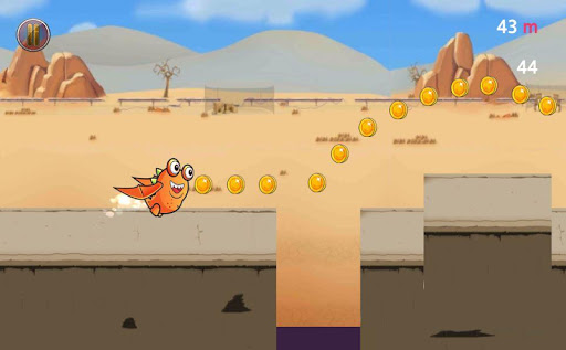 Bird Super Runner