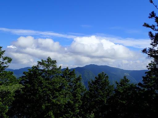 峰山・ジョウブツ山