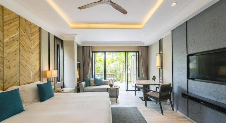 Layana Resort & Spa