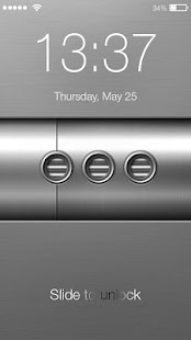 Download Steel Door PIN Screen Lock For PC Windows and Mac apk screenshot 1