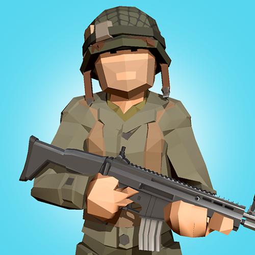 Idle Army Base(Mod Money) 1.15.3mod