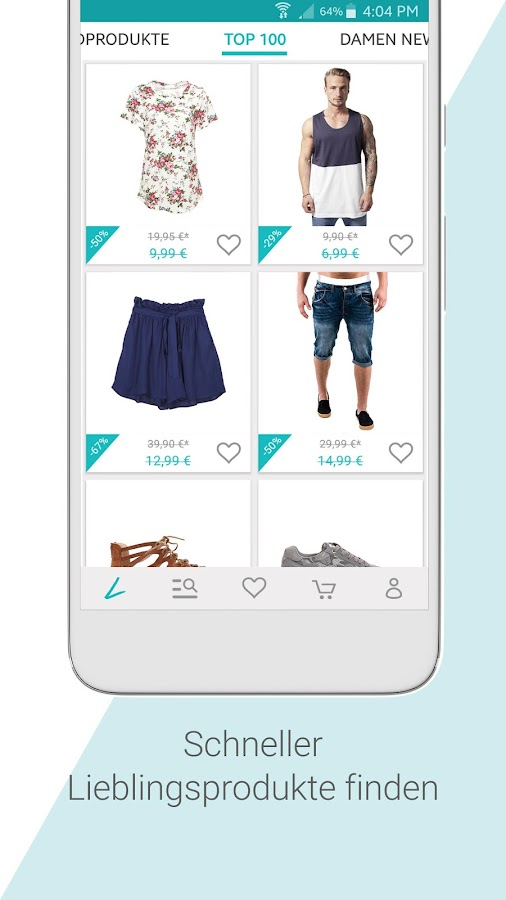lesara shoppen sparen android apps auf google play. Black Bedroom Furniture Sets. Home Design Ideas