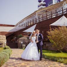 Wedding photographer Mikhail Dorogov (Dorogov). Photo of 01.09.2015