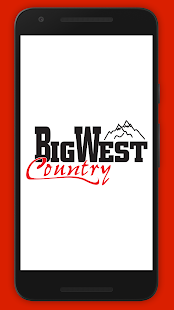 Big West Country 92.9FM- screenshot thumbnail