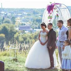 Wedding photographer Mariya Gracheva (Gracheva). Photo of 22.01.2018