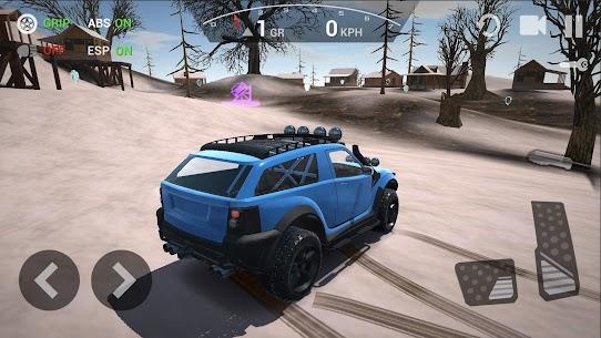 Ultimate Offroad Simulator 3