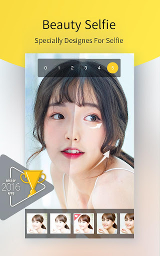 Camera360- Selfie Photo Editor v8.5 build 8501 [Mod]