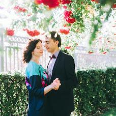 Wedding photographer Yulya Nikolskaya (Juliamore). Photo of 18.01.2016