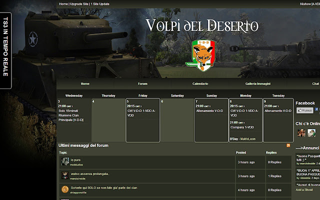 VDD-Template-Fix