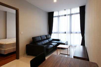 Marne Road Apartments