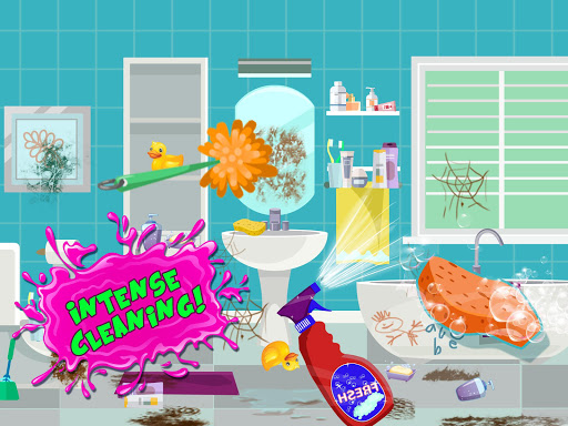 House Cleaning Games  screenshots EasyGameCheats.pro 5