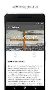 Download Grace Point Church Vegas For PC Windows and Mac apk screenshot 2