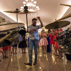 Fotógrafo de bodas Sergio Cuesta (sergiocuesta). Foto del 16.08.2017