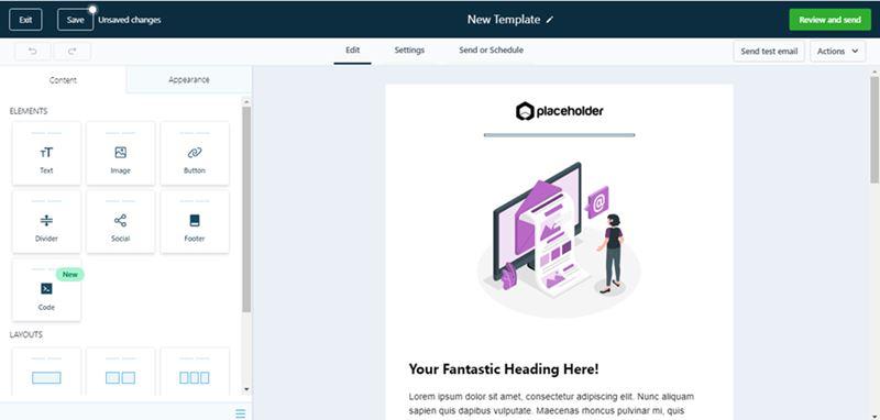 GoHighlevel Email Marketing