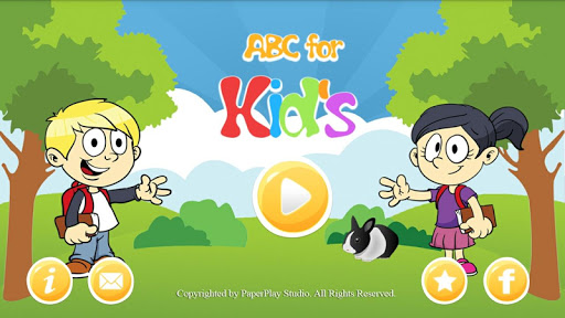 ABC Alphabet Number for Kids