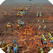 MIDDLE EARTH ORCS ATTACK RTS