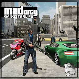 Mad City: Gangster life for PC and MAC
