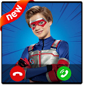 Captain Henry Video Call & Danger Chat Simulator icon