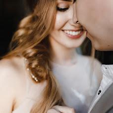 Wedding photographer Ekaterina Zamlelaya (KatyZamlelaya). Photo of 25.12.2018