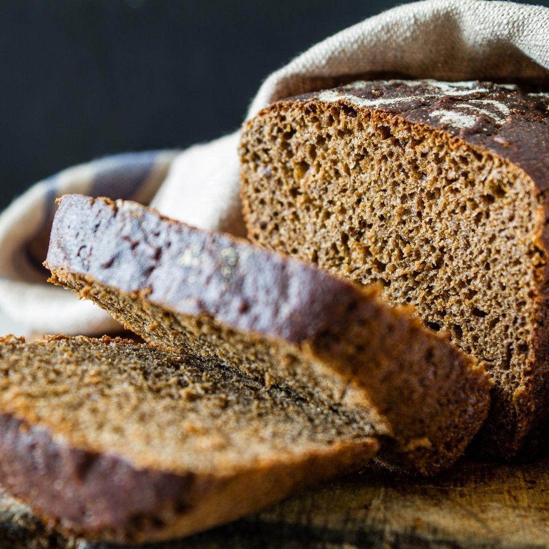 insulinooporność dieta pieczywo zdrowe chleb żytni razowy