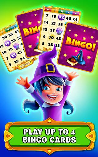 Wizard of Bingo 7.2.6 screenshots 2