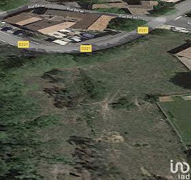 terrain à Montignargues (30)