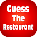 Guess the Restaurant icon
