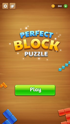 Perfect Block Puzzle screenshot 4
