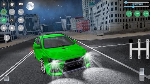 Real Car Parking Master: Street Driver 2020 android2mod screenshots 4