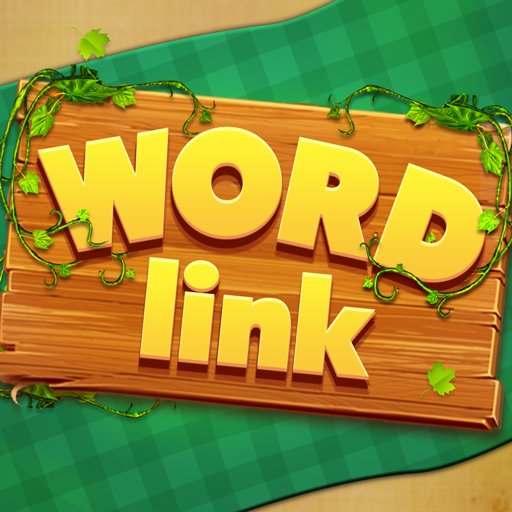 Word Link Icon