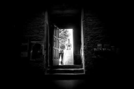 結婚式の写真家Barbara Fabbri (fabbri)。17.04.2014の写真