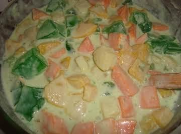 Patty's Pretty-Fruity Salad