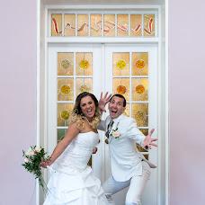 Wedding photographer Diana Eller (DiStudio). Photo of 12.07.2016