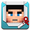 Papercraft for Minecraft icon