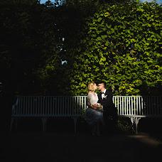 Wedding photographer Olya Veyderpas (veyderpas). Photo of 09.10.2017