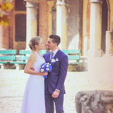 Wedding photographer Yuliya Lauvereyns (JuliaLauwereins). Photo of 27.09.2014