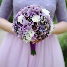 Wedding photographer Sveta Obolenskaya (svetavesna). Photo of 28.07.2015
