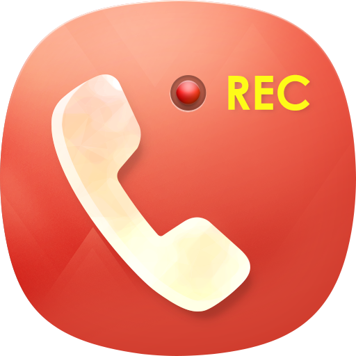 Automatic Call Recorder Pro - ATO Icon