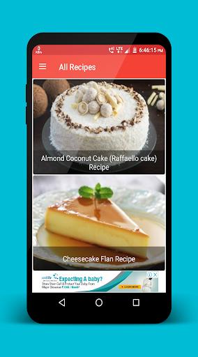 Dessert Recipes ss1