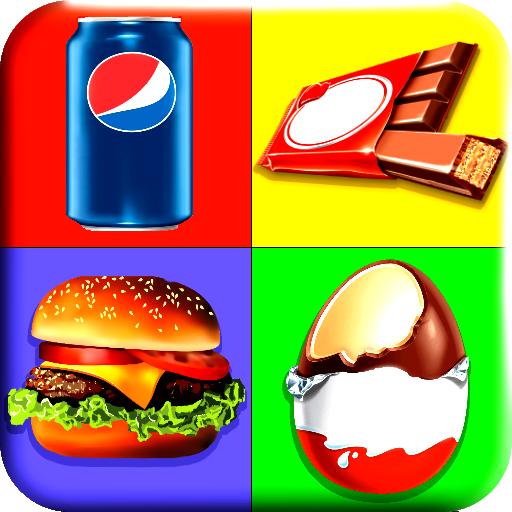 Картинки еды из игры угадай кто