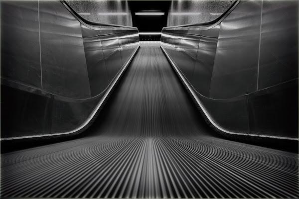 Escalators di mdv