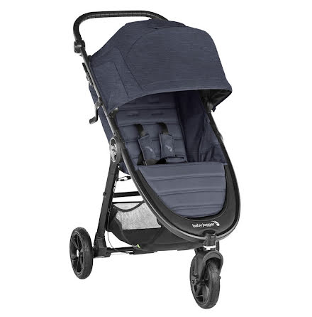 Baby Jogger City Mini GT 2 Singel, Carbon