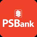 PSBank Online Mobile App icon