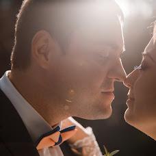 Wedding photographer Evgeniy Petrunin (petrunine). Photo of 12.10.2016