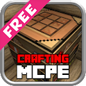 Crafting Recipes For MCPE icon