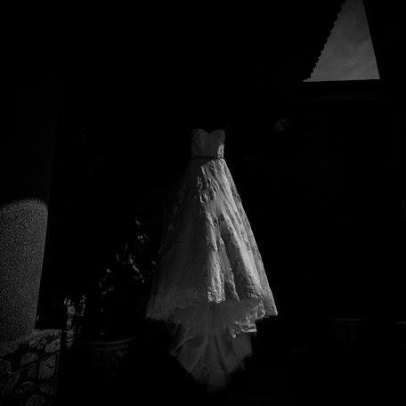 Fotógrafo de bodas Paco Torres (PacoTorres). Foto del 12.01.2018